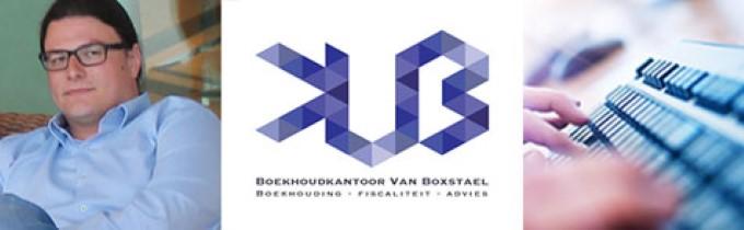 Boekhoudkantoor Van Boxstael Vof