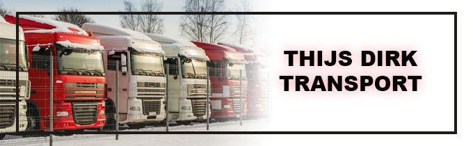 Thijs Dirk Transport