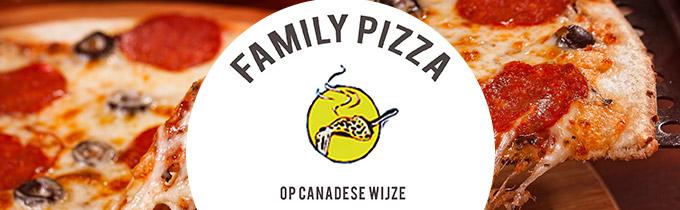 Family-Pizza