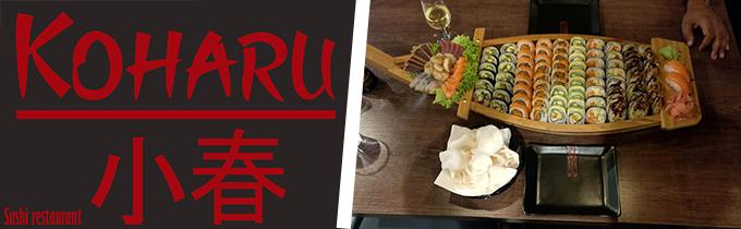 Koharu Sushi