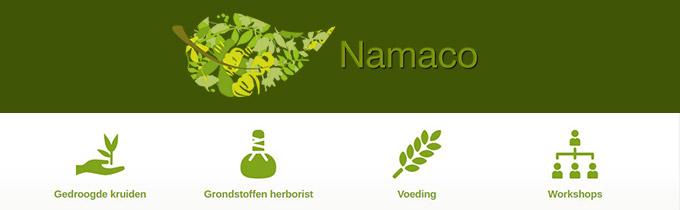 Namaco