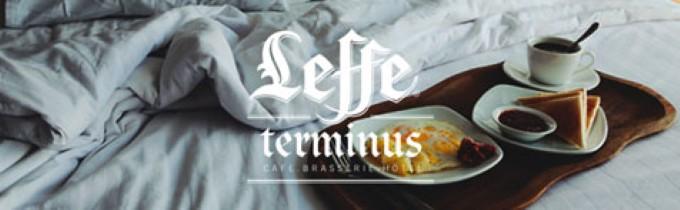 Café - Hotel Leffe