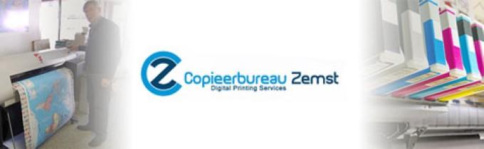 Copieerbureau Zemst