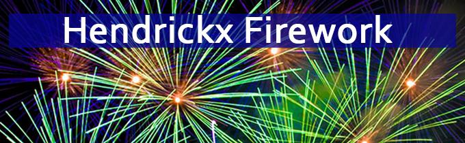 Hendrickx Fireworks CVBA