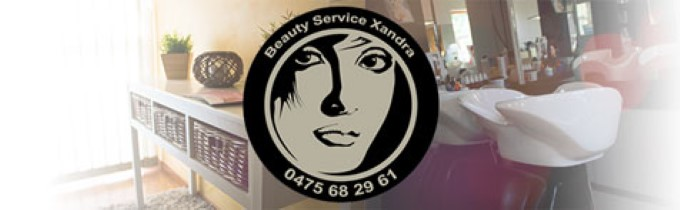 Beauty Service Xandra
