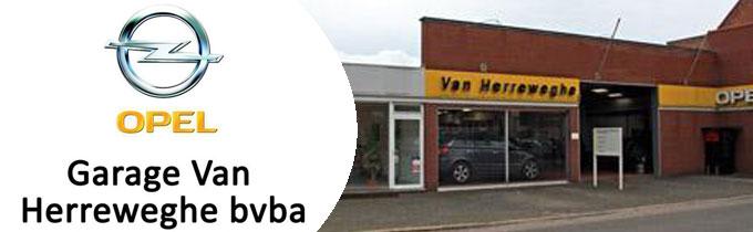 Garage Van Herreweghe bvba