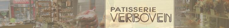 Patisserie Verboven