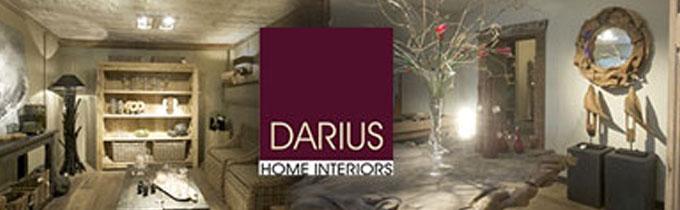 Darius Home Interiors