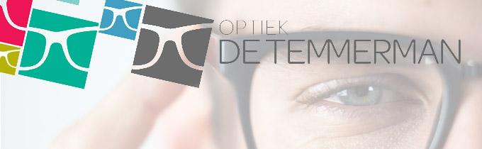 De Temmerman - Van De Velde Optiek