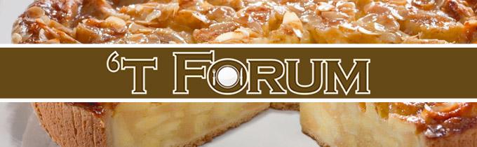 Forum ('t)