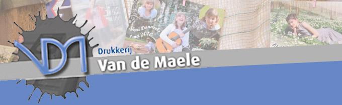 Drukkerij Van de Maele Bvba
