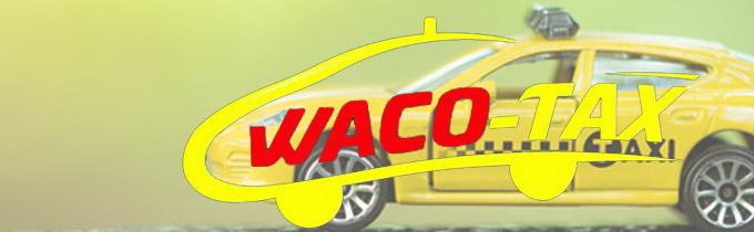 Waco-Tax
