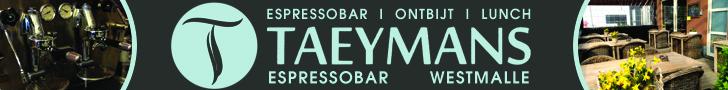 Brasserie Taeymans