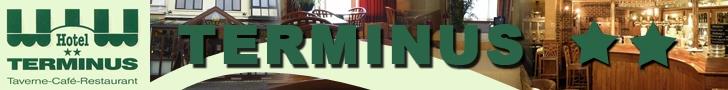 Hotel Terminus - Café Leffe
