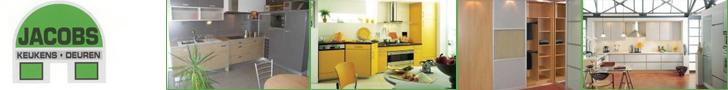 Jacobs & zonen  Keukens en Deuren