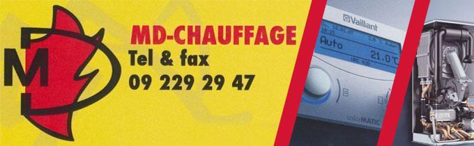MD-Chauffage