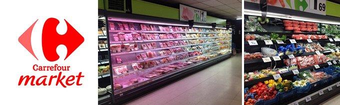 Carrefour Market Kortenaken