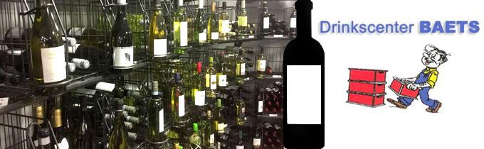 Drinkscenter Baets bvba