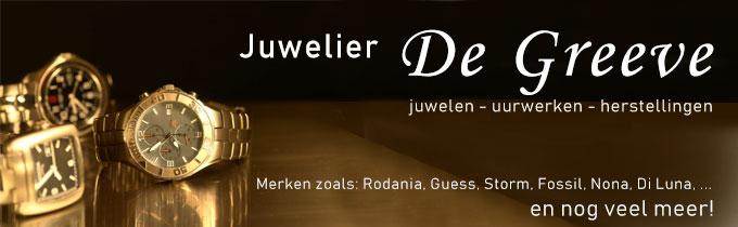 Juwelier De Greeve