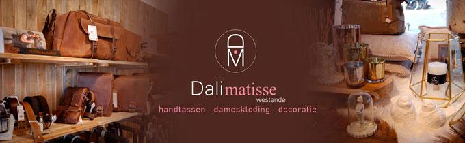 Dali-Matisse