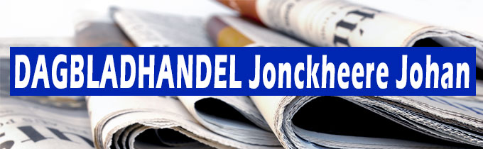 Jonckheere Johan