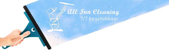 All-Inn Cleaning