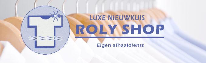 Luxe Nieuwkuis Roly-shop