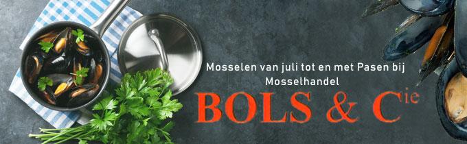 Bols & Cie Mosselhandel
