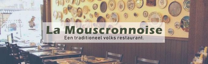 La Mouscronnoise