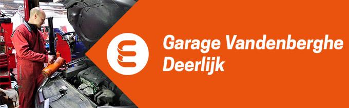 Garage Vandenberghe