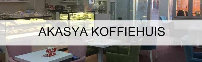 Akasya Koffiehuis