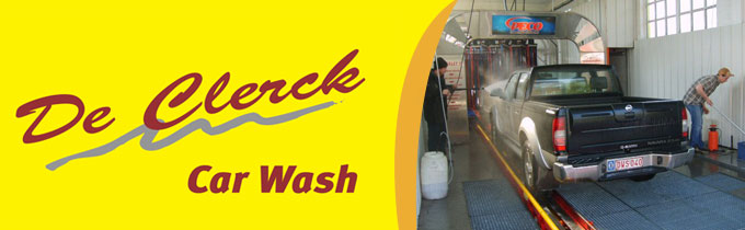 De Clerck A nv Carwash
