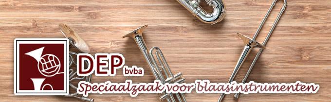 Dep bvba Muziekinstrumenten
