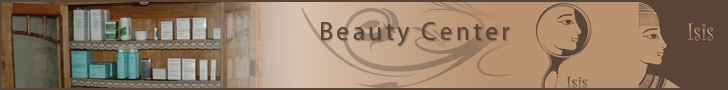 Beauty Center Isis