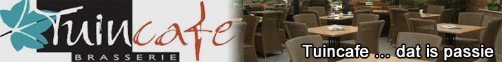 Het Tuincafé
