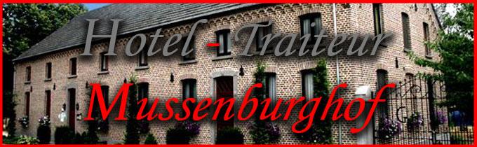 Mussenburghof