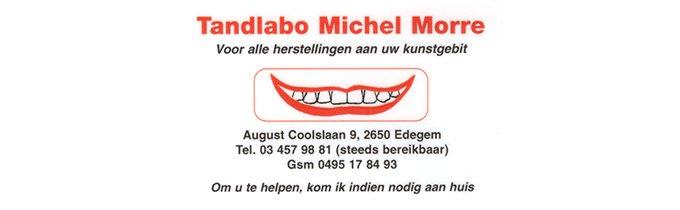 Tandlabo Michel Morre