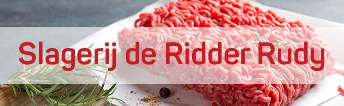 Slagerij De Ridder Rudy