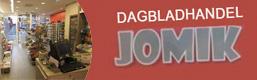 Dagbladhandel Jomik bvba