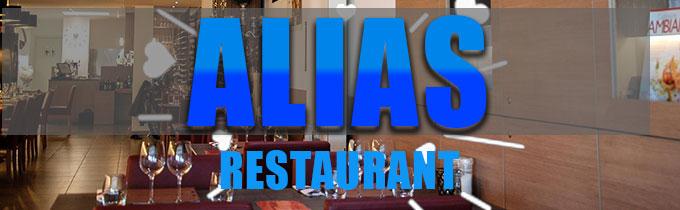 Alias Restaurant