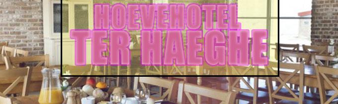 Hoevehotel Ter Haeghe