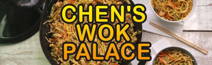 Chen's Wok Palace