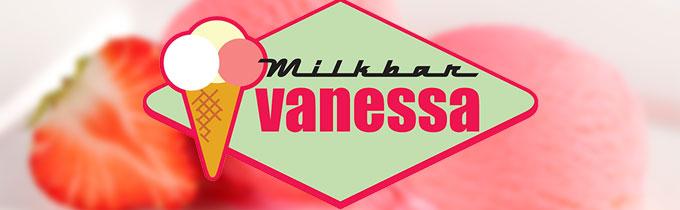 Milkbar Vanessa
