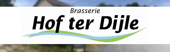 Brasserie Hof ter Dijle