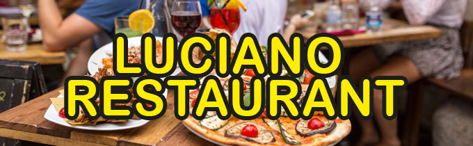 Luciano Restaurant