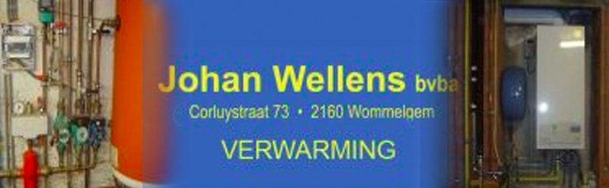 Johan Wellens bvba