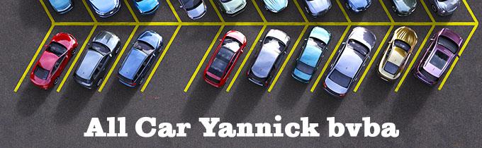 All Car Yannick bvba