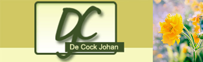 De Cock Johan bvba