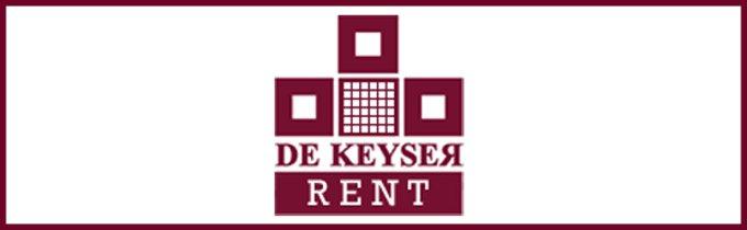 De Keyser Rent