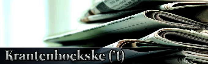 Krantenhoekske ('t)